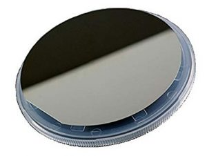 Single Crystal Silicon Wafer
