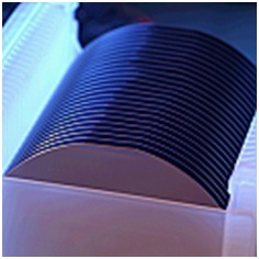 Single Crystal Silicon-Silicon dioxide  Wafer